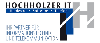 Norbert Hochholzer IT